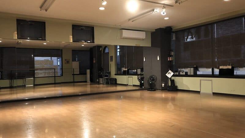 クラウンダンススタジオ南行徳分校の写真