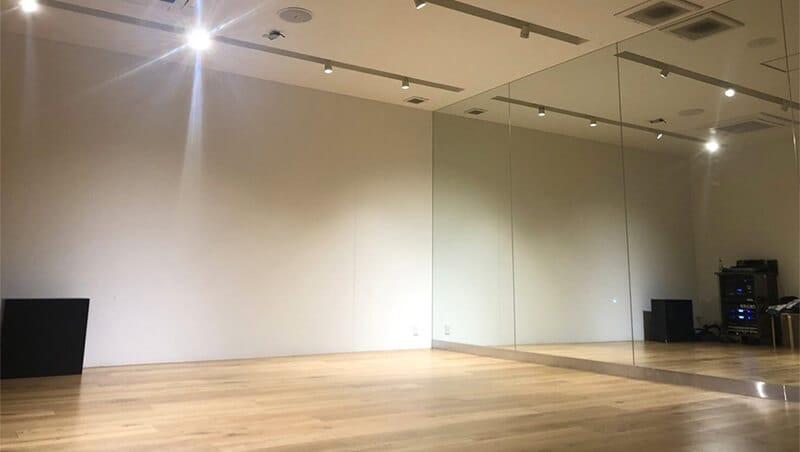 クラウンダンススタジオ海浜幕張分校