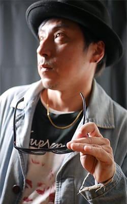 クラウンダンススタジオ代表の写真